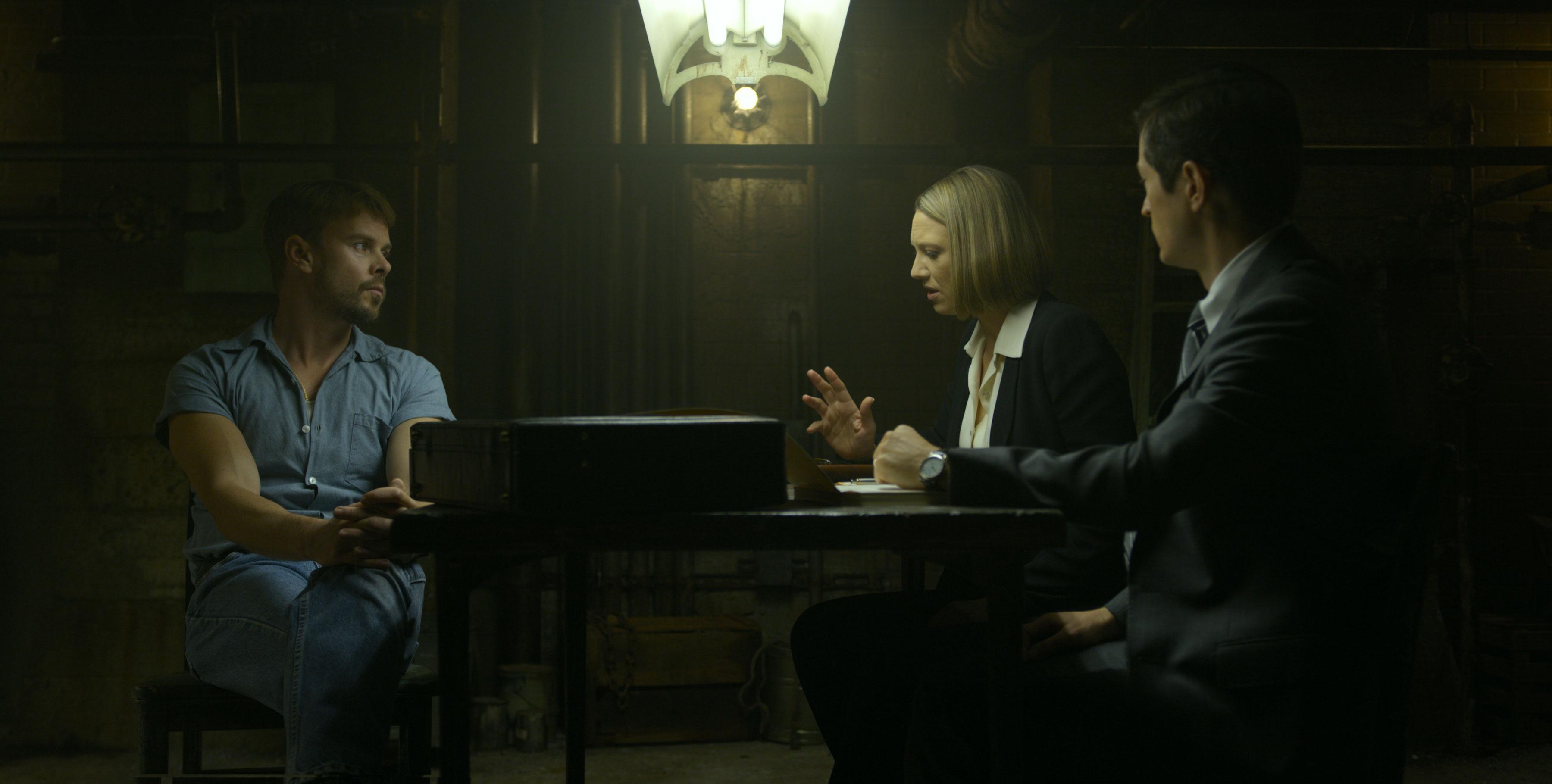 Охотник за разумом (Mindhunter) Обзор второго сезона