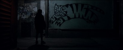 Тигры не боятся