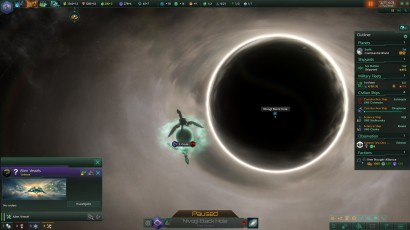 Рецензия на игру Stellaris  -  Кинотом: Киноблог с характером